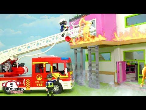 🔥 The Ricardo Family House is on Fire!! Ep. 121