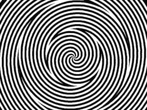 Spiral - Fun little optical illusion, enjoy. Music: Kevin MacLeod.