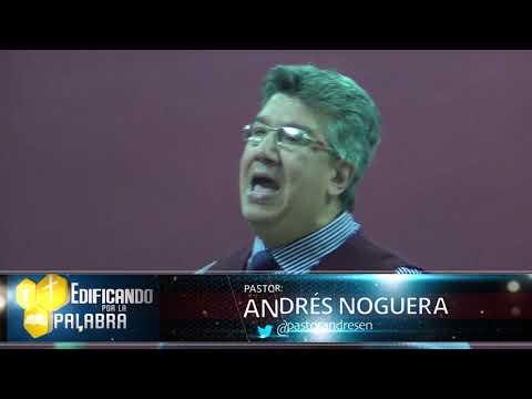 Sanidad Espiritual IV | Pastor Andres Noguera