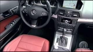 Mercedes-Benz Clase E Cabrio