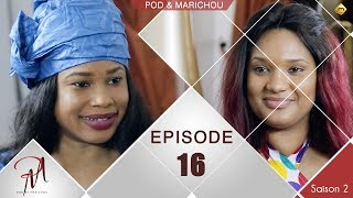 Video Pod et Marichou - Saison 2 - Episode 16 - VOSTFR MP3, 3GP, MP4, WEBM, AVI, FLV Oktober 2017
