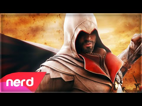 Assassin's Creed Song | Devil's Game