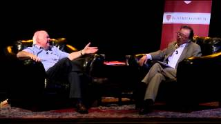 God: Fact Or Fiction? John Lennox At Vanderbilt University