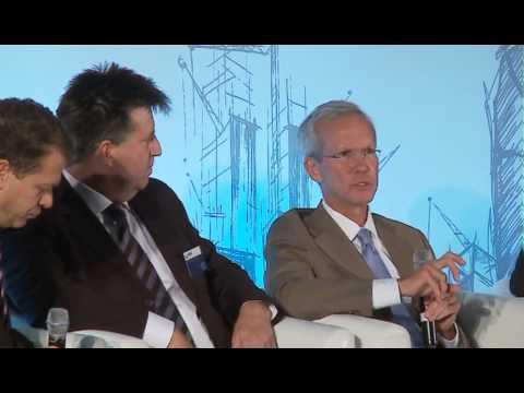 Leaders In Construction UAE 2013 (Part1)