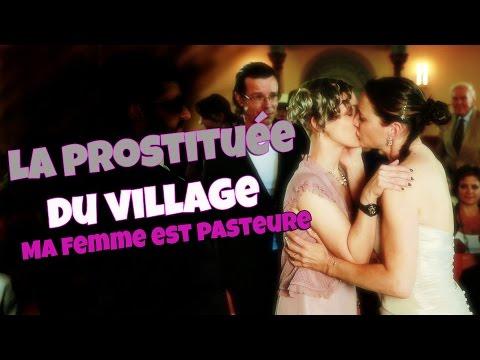 """Ma femme est pasteure, épisode 9 """"Une fille facile"""" -- subtitles in english"""