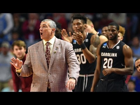 Frank Martin Addresses Confederate Flag Controversy | CampusInsiders