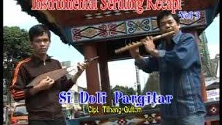Video Posther Sihotang, Roy P. Sihotang - Si Doli Pargitar - (Instrumental Seruling & Kecapi Vol. 3) MP3, 3GP, MP4, WEBM, AVI, FLV Juli 2018