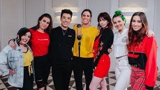 Video Demi Lovato Medley ft. James Charles - Sister Sing-Off! MP3, 3GP, MP4, WEBM, AVI, FLV April 2019