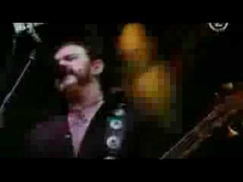 Motorhead – Be My Baby