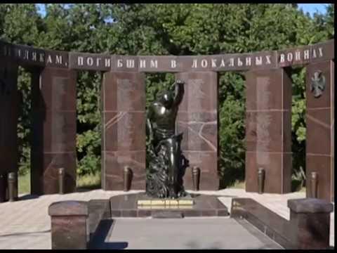 """Евгений Калинин """"Посвящение"""" (2018)"""