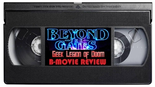 Nonton Beyond The Gates   2016 Barbara Crampton   Horror B Movie Review Film Subtitle Indonesia Streaming Movie Download