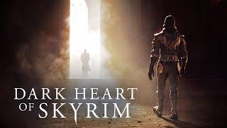 The Dark Heart of Skyrim FULL Global Reveal - The Elder Scrolls Online by GameSpot