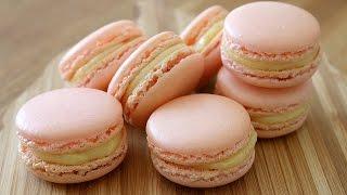 Video How To Make French Macarons - UPDATED VERSION | sweetco0kiepie MP3, 3GP, MP4, WEBM, AVI, FLV Desember 2018