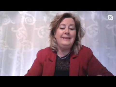 08/04/2020 Int. Nicoletta Verì Assessore alla Sanità Regione Abruzzo