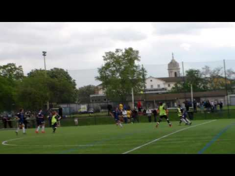 15/04/17 - TOP GONES - U17 - FAVIA ASR VS SONVILIER ERGUEL