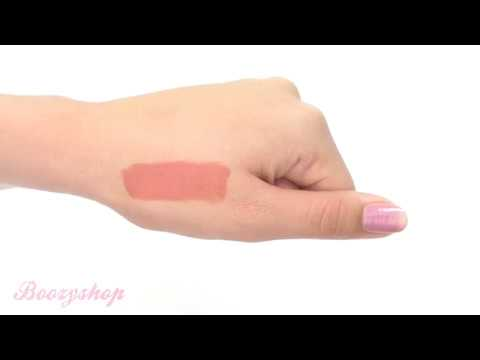 City Color City Color Liquid Matte Extreme Long-Wear Lipstick Cappuccino