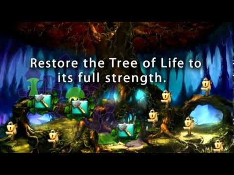 Video of Jewel Legends: Tree of Life