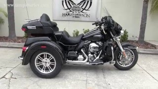 8. BRAND NEW 2016 Harley Davidson Trike for sale