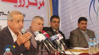 قراءة في مبادرة الأمين العام لحركة الجهاد الاسلامي