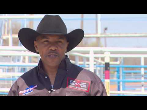 Cowboys of Color Preview