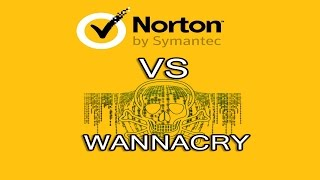 As requested here is a video on Norton VS the WannaCry Ransomware. Malwarebytes VS Wanna Cry Ransomware https://www.youtube.com/watch?v=WDi2xz47orQ Avira VS ...