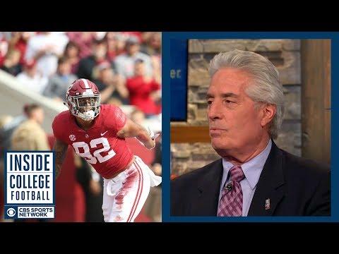 Video: Auburn vs Alabama Predictions   Inside College Football