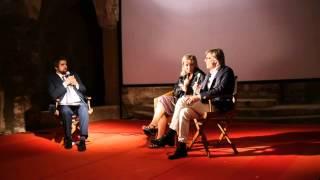 Parliamo di cinema con il premio Oscar Bille August