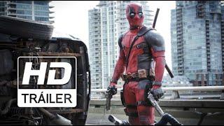 Deadpool | Teaser Trailer Oficial | Doblado, phim chieu rap 2015, phim rap hay 2015, phim rap hot nhat 2015