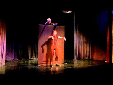 Kabaret Mimika - Marionetka