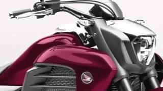 5. 2014 new Honda F6C Valkyrie static compilation  superb