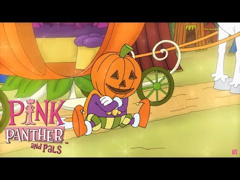 Pink Panther's October Favorites! | 28 Minute Pink Panther and Pals Compilation
