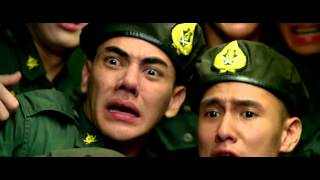 "Trailer ""Keep Running! Sir, Yes Sir!"" (Ro Do Kao Chon Pee) International Version"
