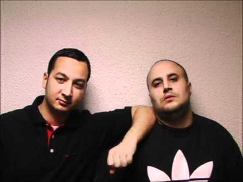 Tony Parker & Dj Skalp - Balance-toi (instrumentale avec refrain - instrumental with hook)