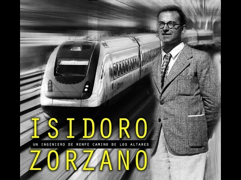 Documental sobre Isidoro Zorzano
