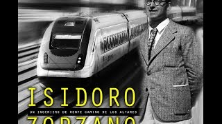 Isidoro Zorzano: soñar cosas grandes