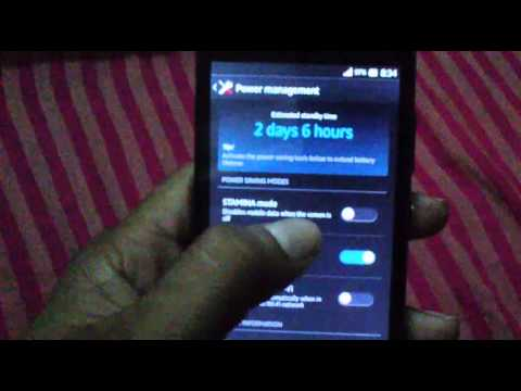 how to troubleshoot xperia sp