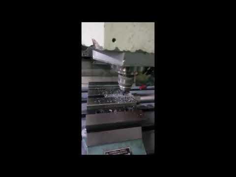 CNC freesmachine STROJTOS Lipník FGS 50 CNC-Q 2000