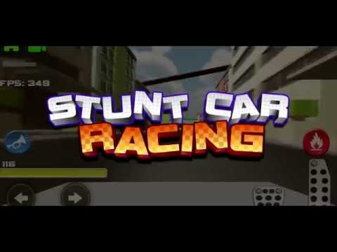 Stunt Car Racing - Multiplayer Mobile Racing Game Trailer