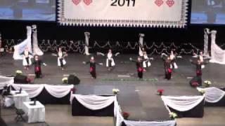 MN HNY 2011 Traditional Dance Competition: Peb Yog Hmoob