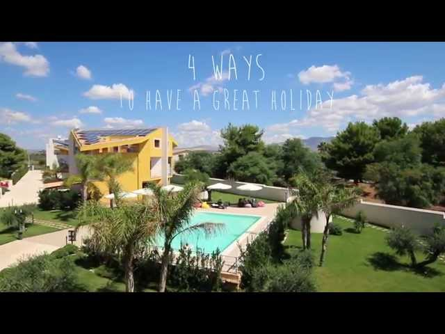 4 ways to have a great holiday!!! Slowmotion Travels