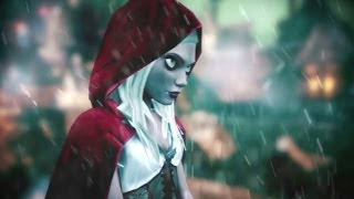 Видео Woolfe - The Red Hood Diaries