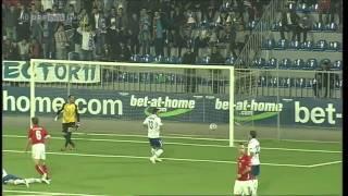 Aserbaidschan – Österreich 1:4 (07.10.2011)