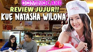 Video KUE NATASHA WILONA ??! Siapa Takut  !! MP3, 3GP, MP4, WEBM, AVI, FLV Juni 2018
