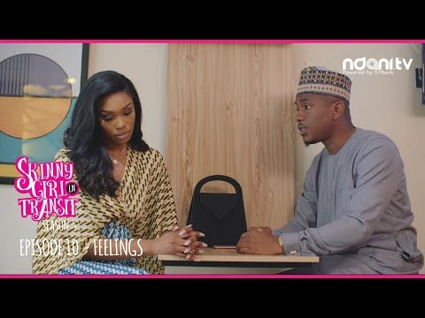 Download Skinny Girl in Transit S5E10: Feelings