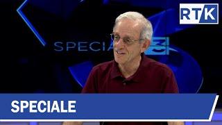 Speciale - Intervista me Daniell Serwer 12.06.2019