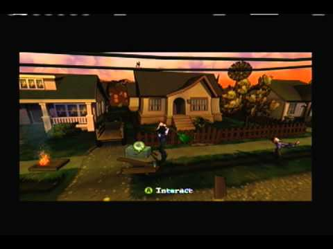 Penny Arcade Adventures : On the Rain-Slick Precipice of Darkness Episode One Playstation 3