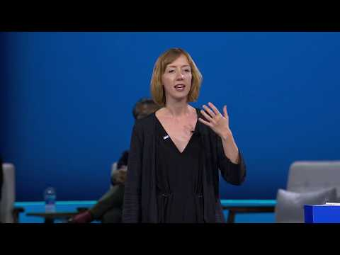 Video Thumbnail for: Mayo Clinic Transform 2017 - Session 4: Forces That Can't Be Ignored: Kathryn Perera