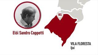 RS - Ijuí - Elói Sandro Coppetti