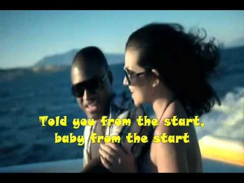 Ludacris with lyrics