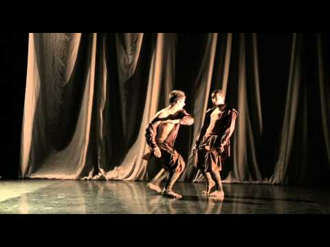 Balletboyz – The Talent